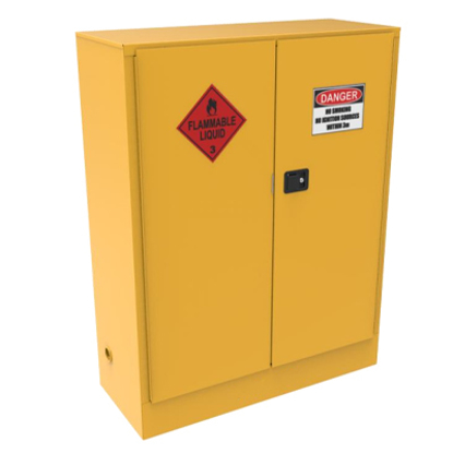 350ltr-economy-flammable-liquid-storage-cabinet-class-3