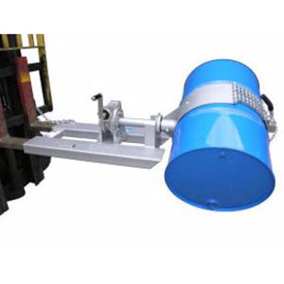 sideway-drum-rotator-with-chain-rotation