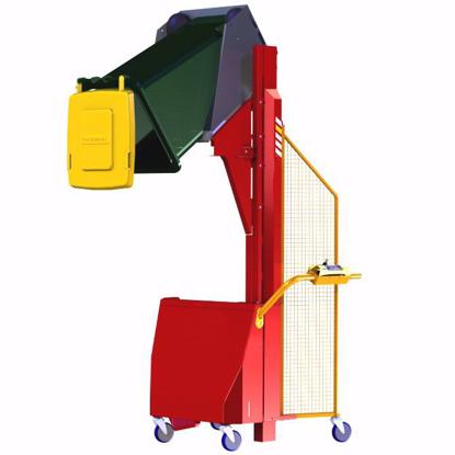 electric-12v-240v-150kg-wheelie-bin-tipper-1600mm-bin-height