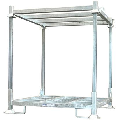 Picture of Bulk Bag Filling Frame / Stand