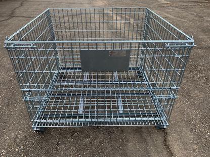 wire-mesh-pallet-cage